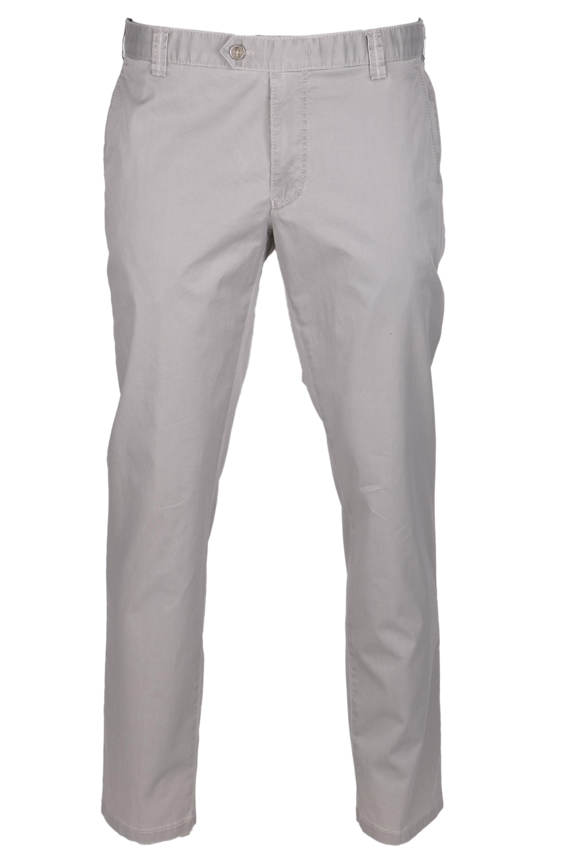 Meyer Herren Hose Bonn ultraleichte pima cotton Chino - beige 28