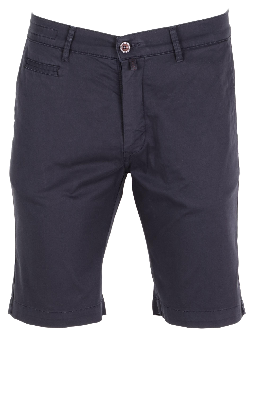 Pierre Cardin Chino Shorts - dunkelblau 40