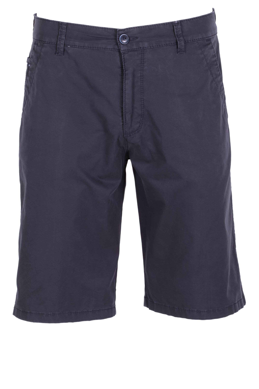 Pioneer Herren Chino Shorts - dunkelblau 34
