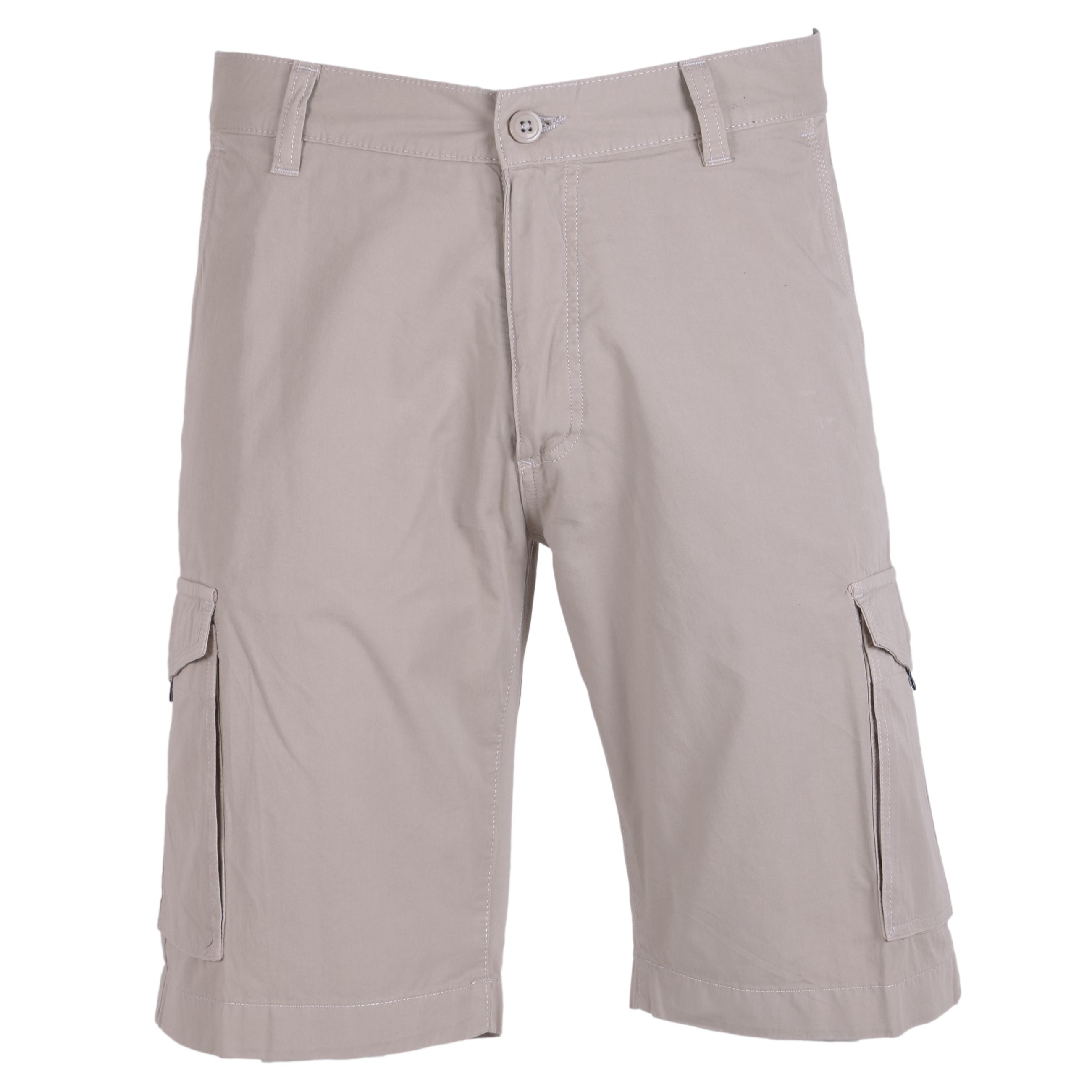 Pioneer Herren Cargo Bermuda Shorts 33