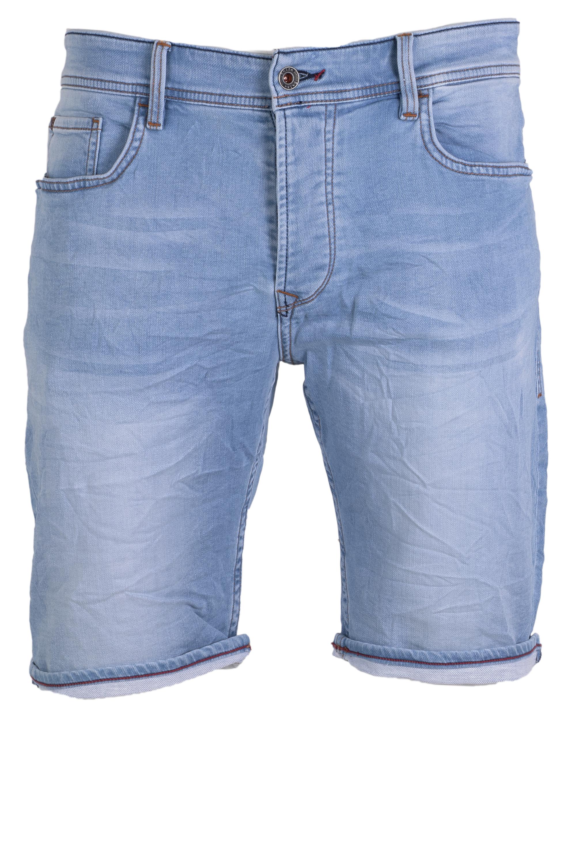 Sala Herren Bermuda Shorts Jersey - blue used 30