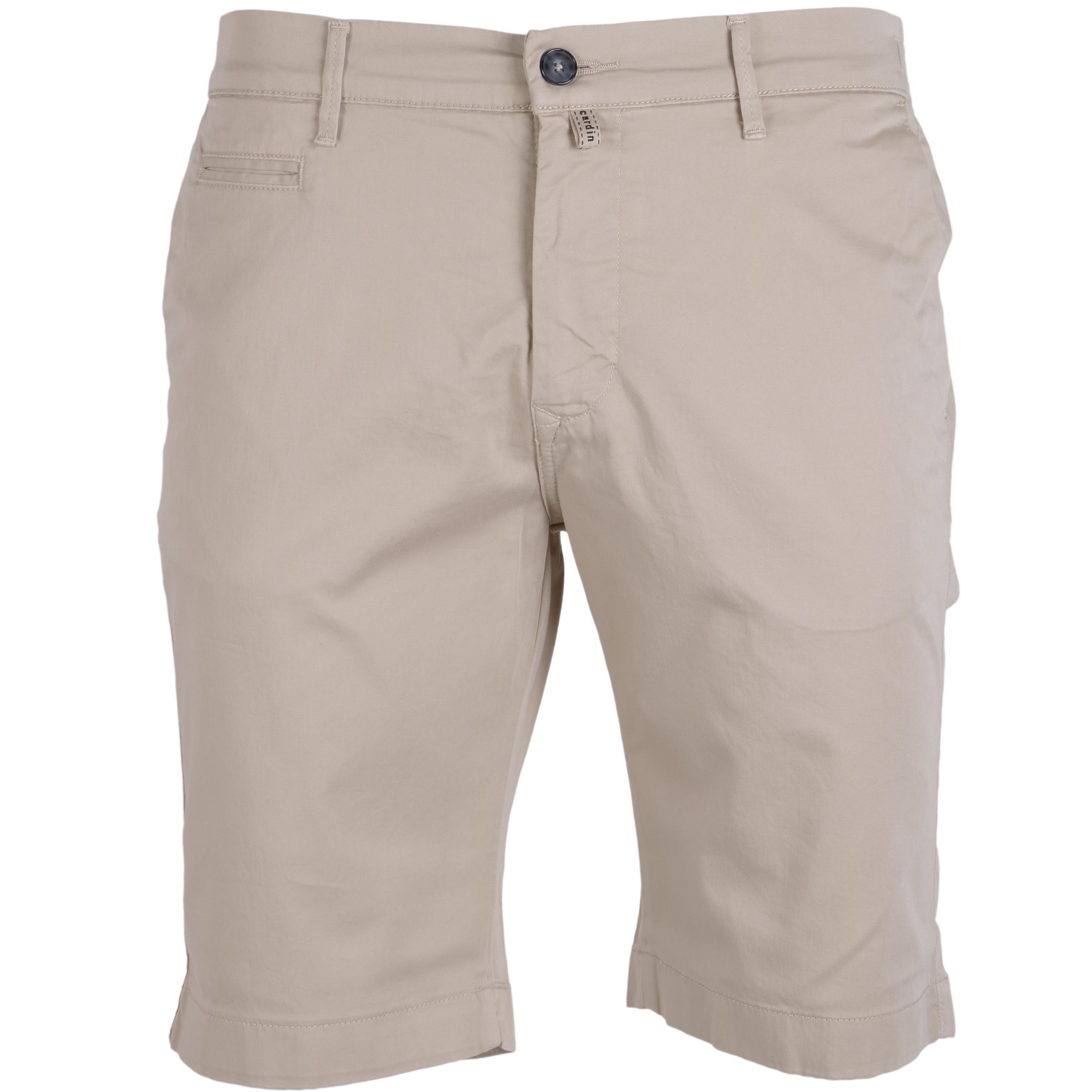 Pierre Cardin Herren Bermuda Shorts 35